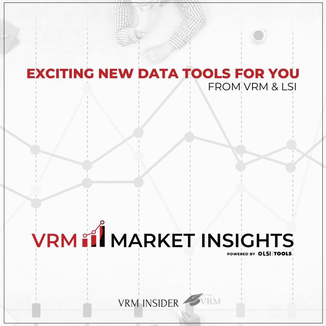 VRM Insider Registration