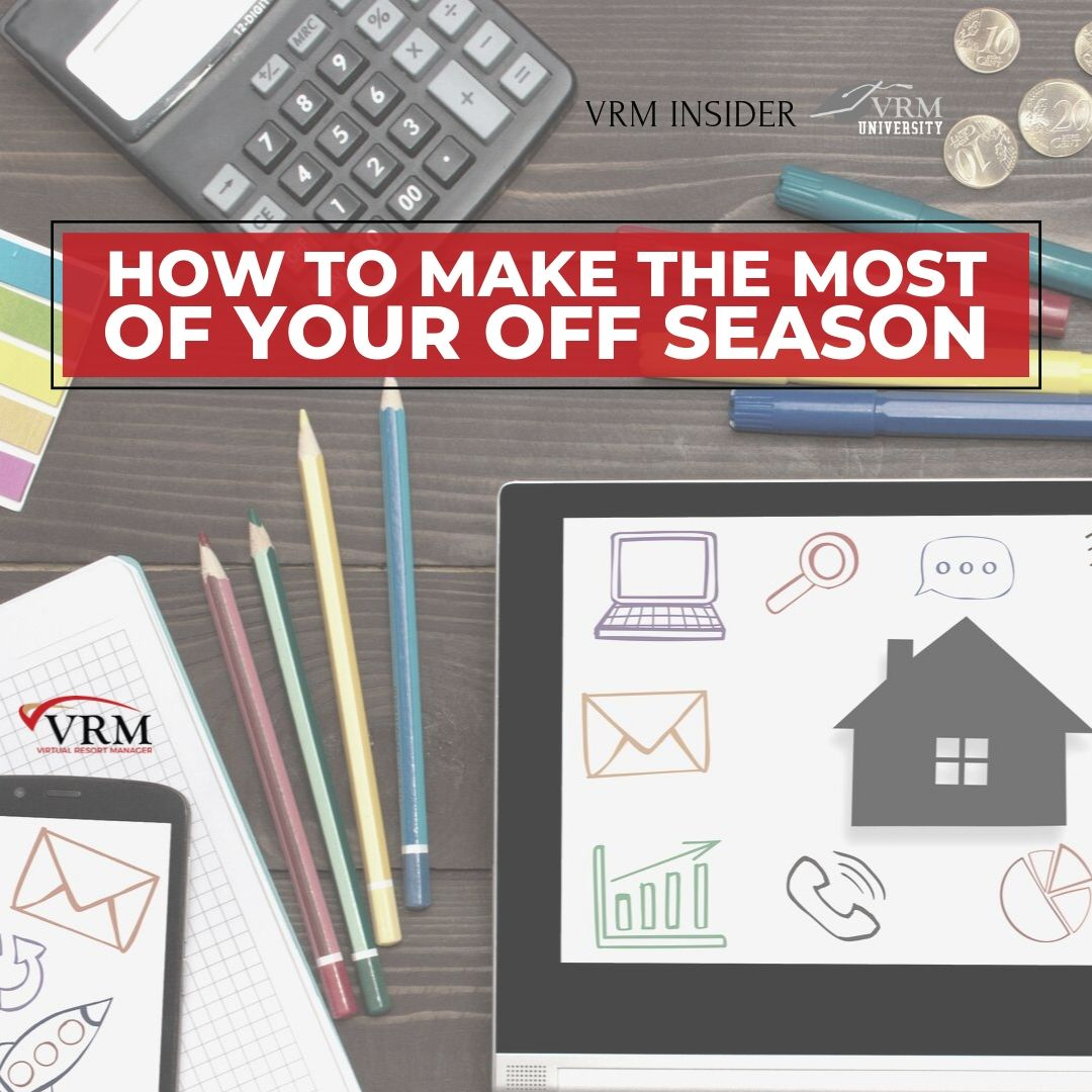 How to Make the Most of Your Off Season